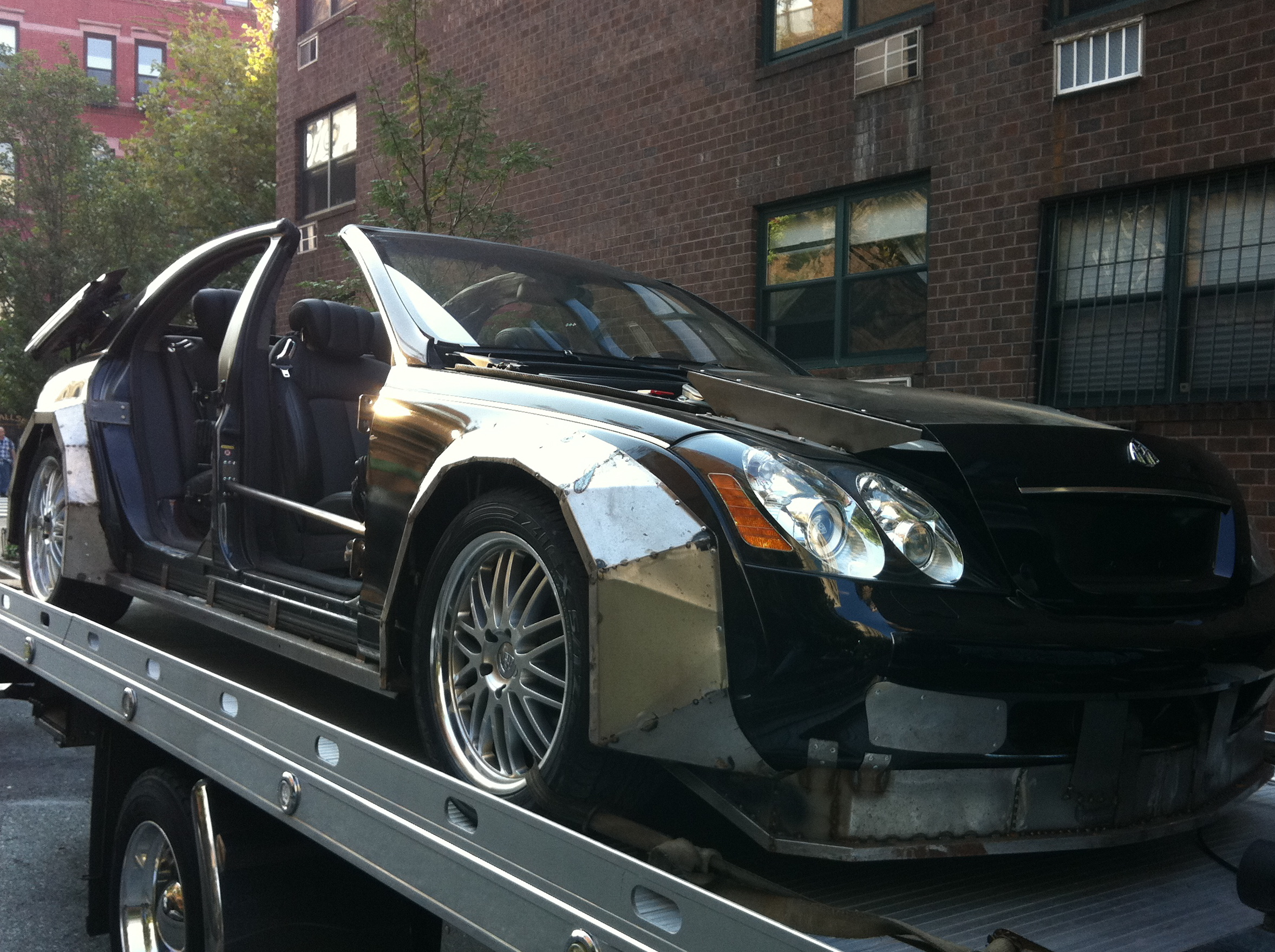 Jay Z S New Maybach Second Opinion Free